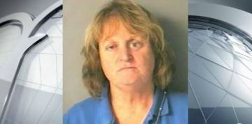 Police Arrest NH Woman Who Pushed Elderly Dog in Lake, Watched It Drown