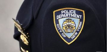 Third New York police officer dies by suicide in 9 days