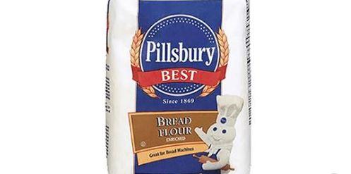 Pillsbury Best Flour Recalled in 10 States Over E. Coli Concerns