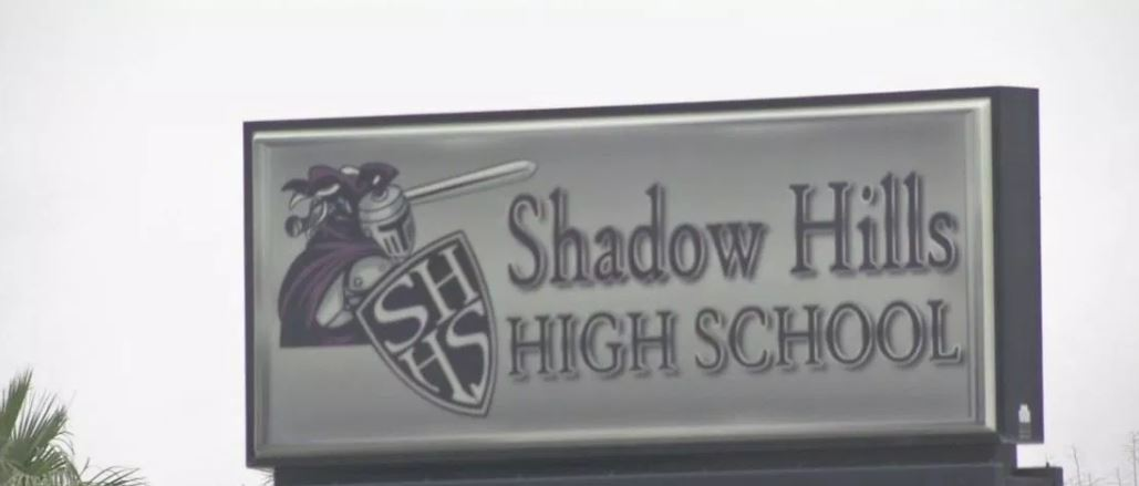 Shadow Hills High Student Tests Positive For Tuberculosis