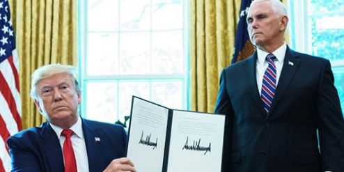 Iran to abandon more nuclear deal commitments after lambasting U.S. sanctions