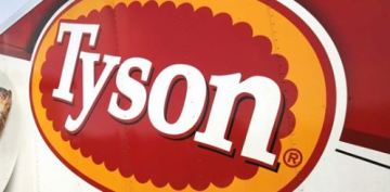 Tyson Foods recalls more than 190K pounds of chicken products