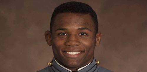 Victim of West Point training accident was Christopher J. Morgan, 22, of New Jersey