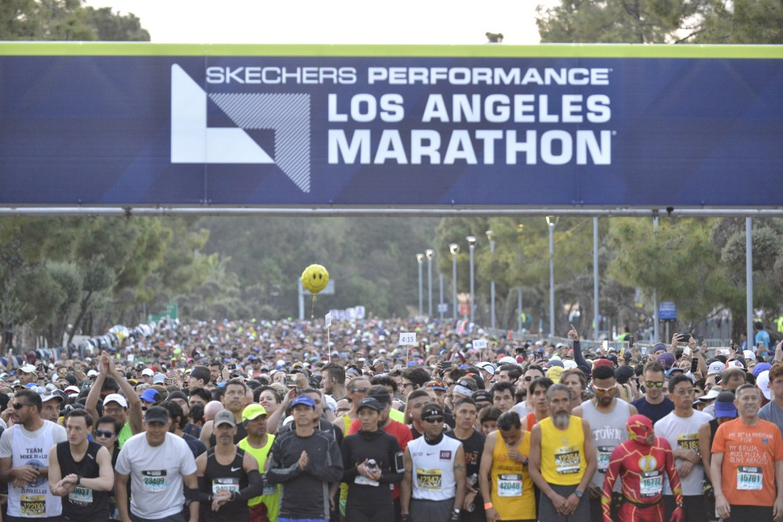 70-year-old Los Angeles Marathon Runner Who Was Accused of Cheating Found Dead in Dry River Channel