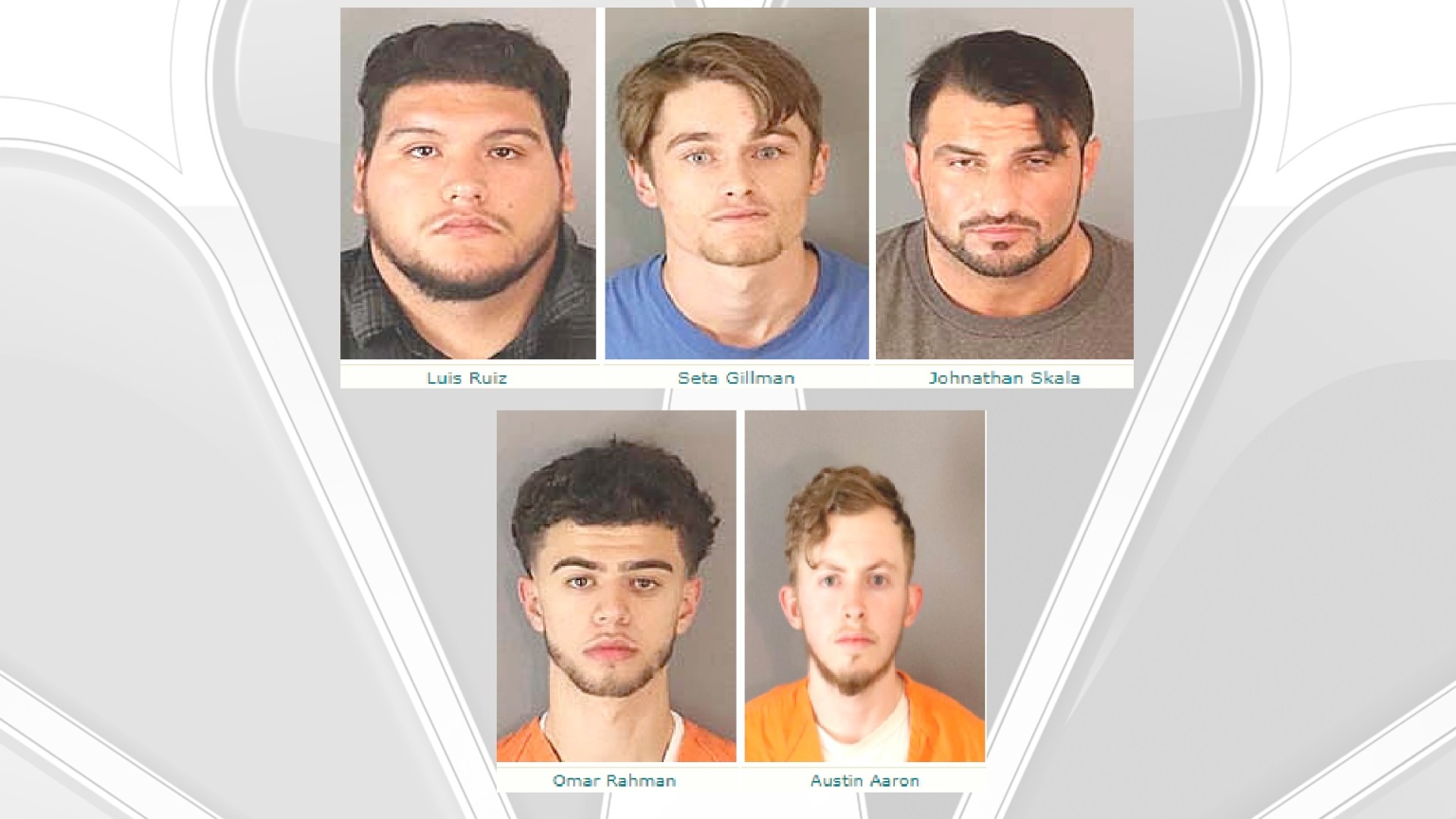 Five Arrests Made In Connection With Illegal Street Race In Perris