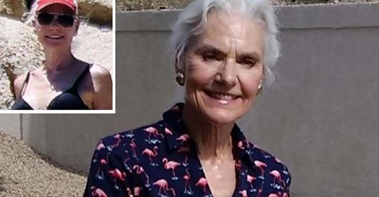Hiker Wearing Bikini Disappears in Southern California's Sweltering Mojave Desert