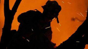 Blaze Burns More Than 250 Acres in Riverside Park