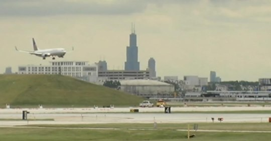 Rat Meat Seized From Passenger Arriving at O'Hare