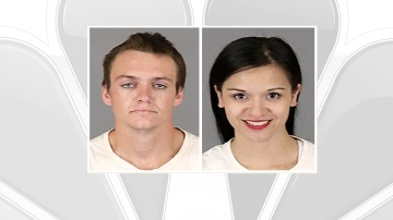 Felon, Girlfriend Accused of Stealing Car, Electronics from Elsinore Home