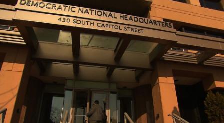 Federal judge dismisses DNC hacking lawsuit against Trump campaign