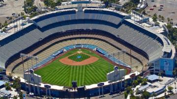 Dodgers to Unveil Plans for a Renovated Dodger Stadium