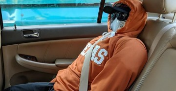NY Cops Bust Driver Using Epic Dummy to Get in Carpool Lane