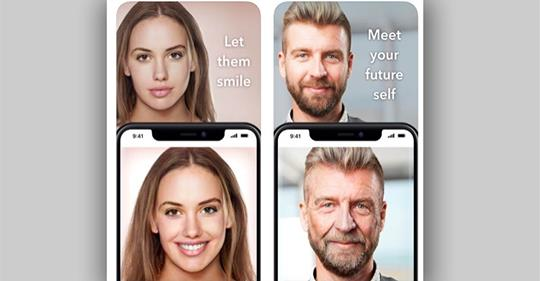 Considering deleting FaceApp? It won't be easy to get your data back