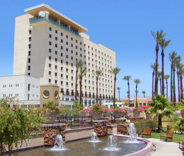 Fantasy Springs Resort Casino in Indio to Host Weekend Job Fair