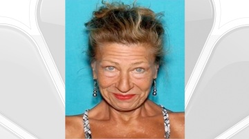 Missing Indio Woman Found Alive