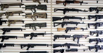Gun Owner Groups Sue California Over Age Restrictions Changing From 18 to 21