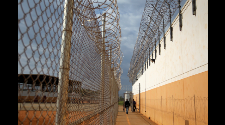 ICE detainee dies in Georgia while waiting to be deported