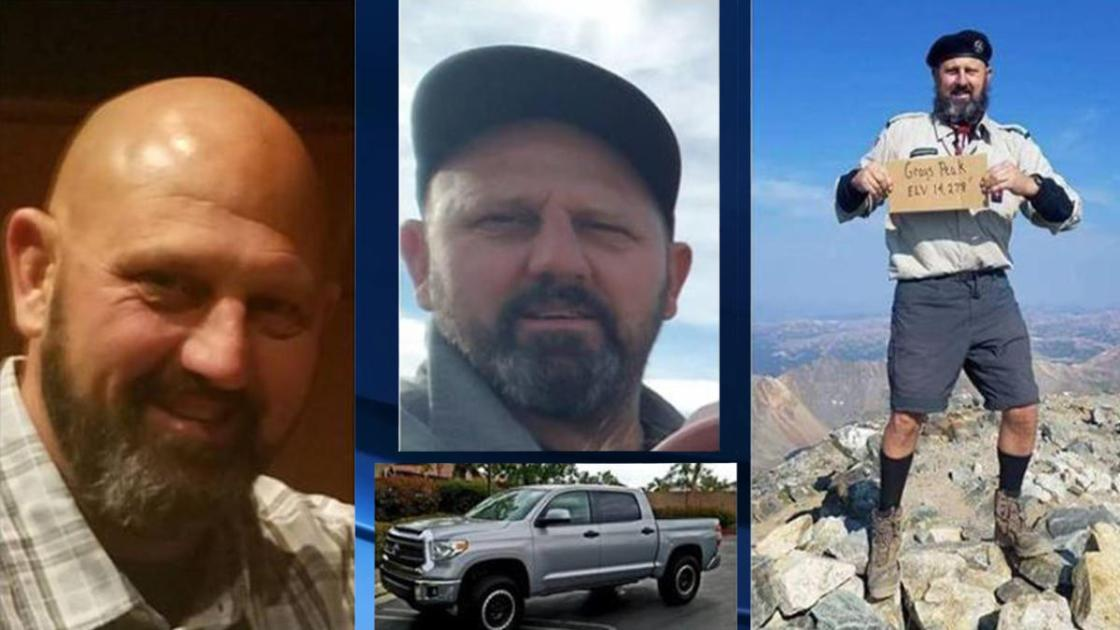 Remains Believed To Be That Of Missing Oceanside Man Found