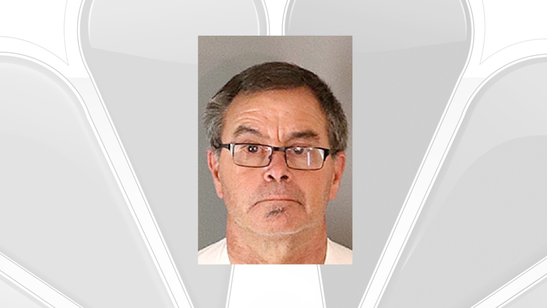 Former Wildomar Youth Pastor Accused of Molesting Child Arraigned