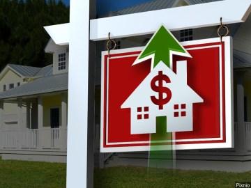 Summer Brings Hot Market for Desert Real Estate