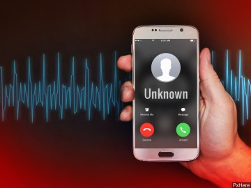 PSPD Warns of Robocallers Targeting Locals