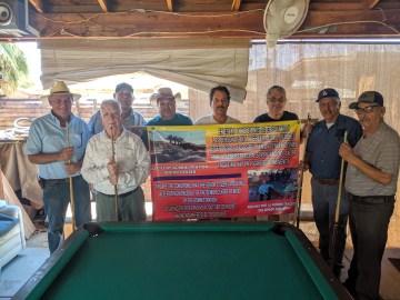 Indio Seniors Sue City over Access to Senior Center