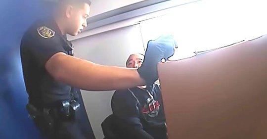 Public Concern Over Hiring of Police Officer