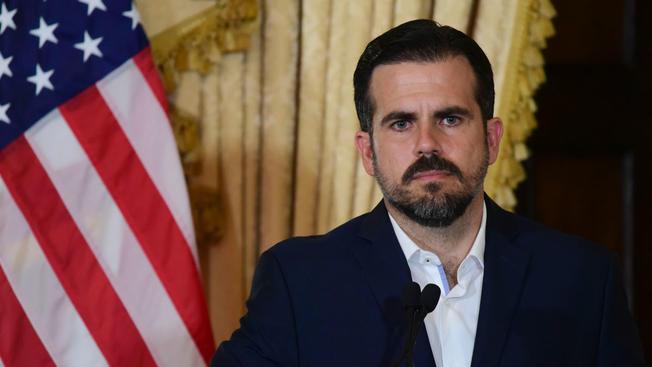 Puerto Rico Legislature to begin impeachment process against Gov. Ricardo Rosselló