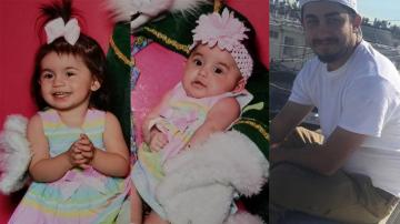 Girls Allegedly Abducted By Father In Riverside Located Safe In Utah
