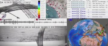 Officials Discuss Earthquake Preparedness Following Twentynine Palms Quake