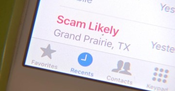 Officials Warn of Social Security Scam Calls