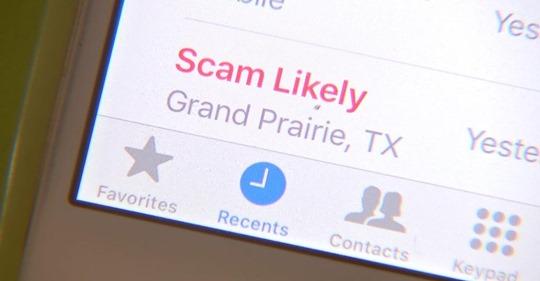 Officials Warn of Social Security Scam Calls