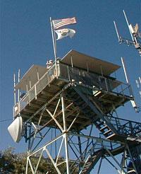 Fire Lookout Hosts Preserve The Forests And History