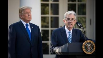 Fed cuts rates for second time since 2008 recession