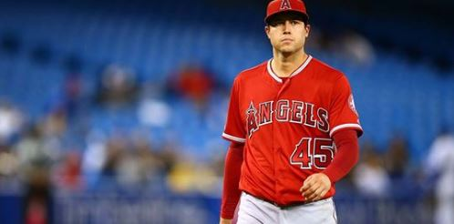 Family Of Late Angels Pitcher Tyler Skaggs Sue Team For Wrongful Death