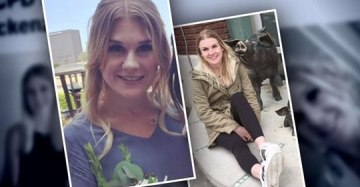 Body Of Missing University of Utah Student Mackenzie Lueck Found