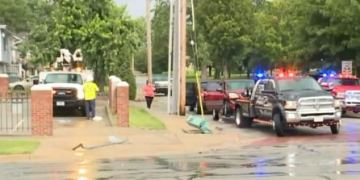 10-year-old girl attempting to go to McDonald's, crashes mom's SUV