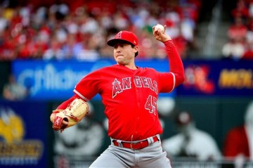 Los Angeles Angels pitcher Tyler Skaggs died with alcohol, fentanyl, oxycodone in system: medical examiner