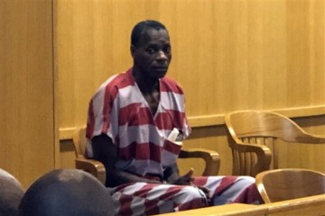 Alabama man spent 36 years behind bars after stealing $50. He is about to go free.