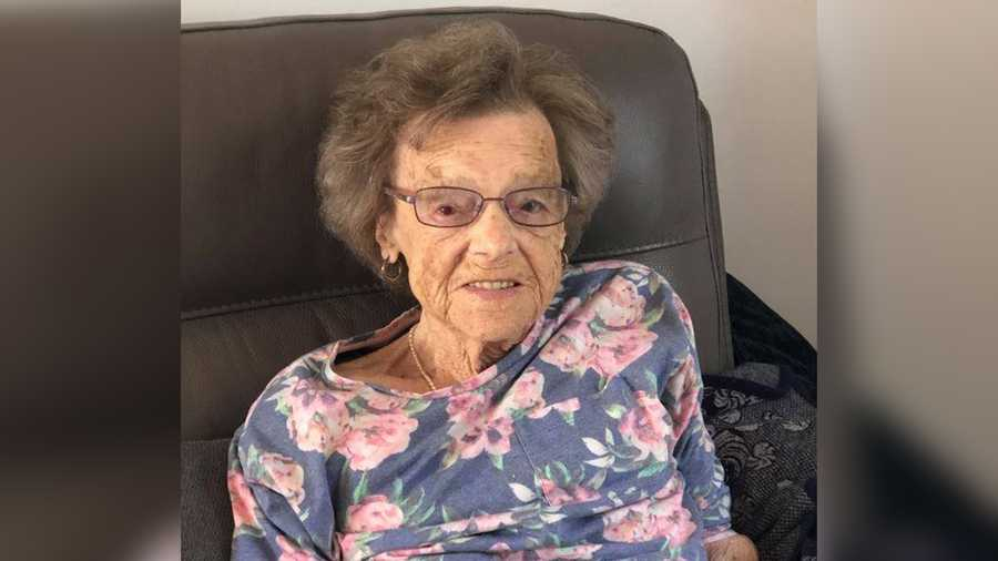Police: 93-year-old woman dies of 'broken heart' after confronting thieves in her home