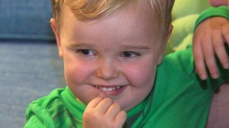 Family Needs Help Paying $1M For 3 Year Old's Lifesaving Surgery