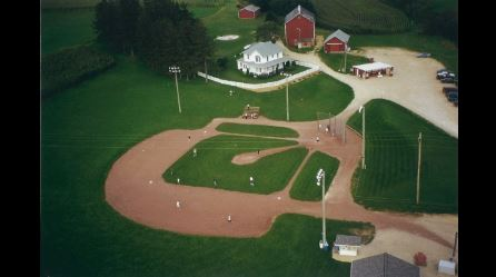 White Sox and Yankees to play at 'Field of Dreams' movie site in Iowa