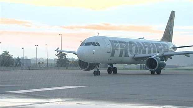 Frontier Airlines offering free flights to people with last name Green or Greene
