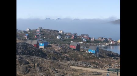 'Not gonna happen,' Greenlanders say after Trump inquired about buying island
