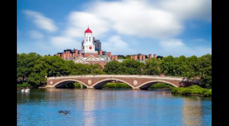 Harvard student previously denied entry into US is now on campus for classes