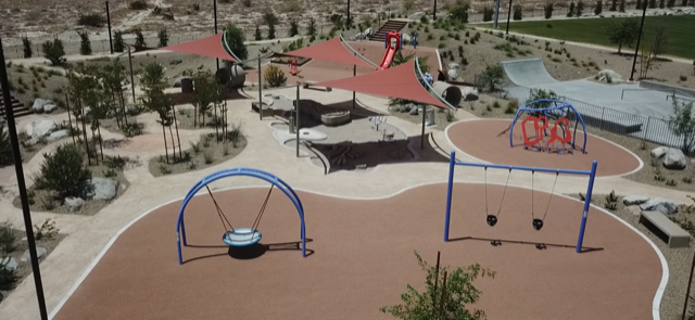 North Shore Community Park Reopens this Weekend