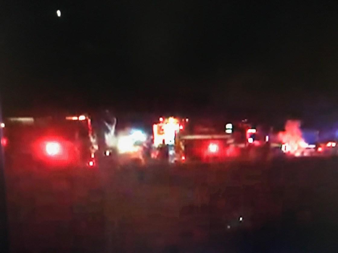 Sheriff's Department Investigating Shooting Near Palm Desert Cross Trail