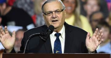 Joe Arpaio announces bid for sheriff reelection two years after Trump pardon