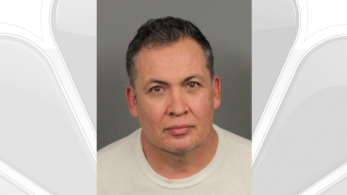 Man Arrested For Alleged Child Sexual Abuse in Early 2000s