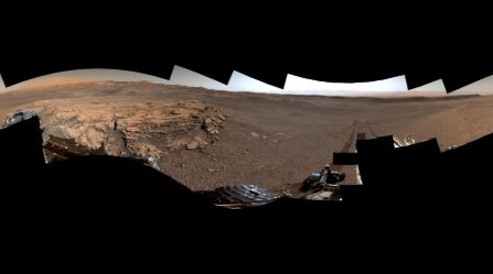 Curiosity rover makes new discoveries on Mars